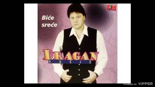 Dragan Vucic - Gitaro moja - (Audio 1997)