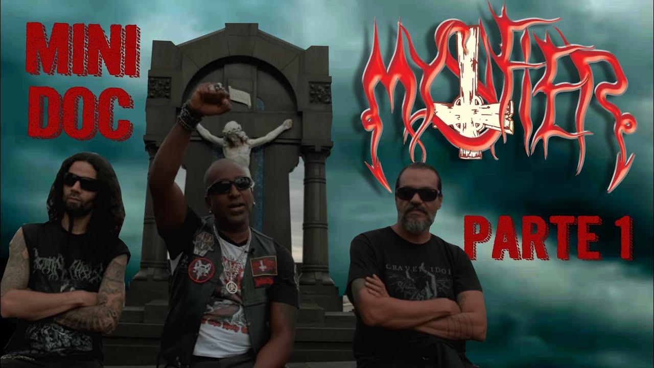 Mini Doc | Mystifier - Dois dias na Capital do Metal da Morte (Parte 1)