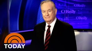 Bill O'Reilly Announces Vacation, Fueling Rumors He Won