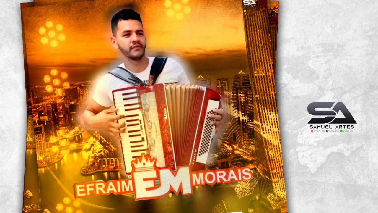 ME FAZ VIVER-EFRAIM MORAIS-FORRO GOSPEL