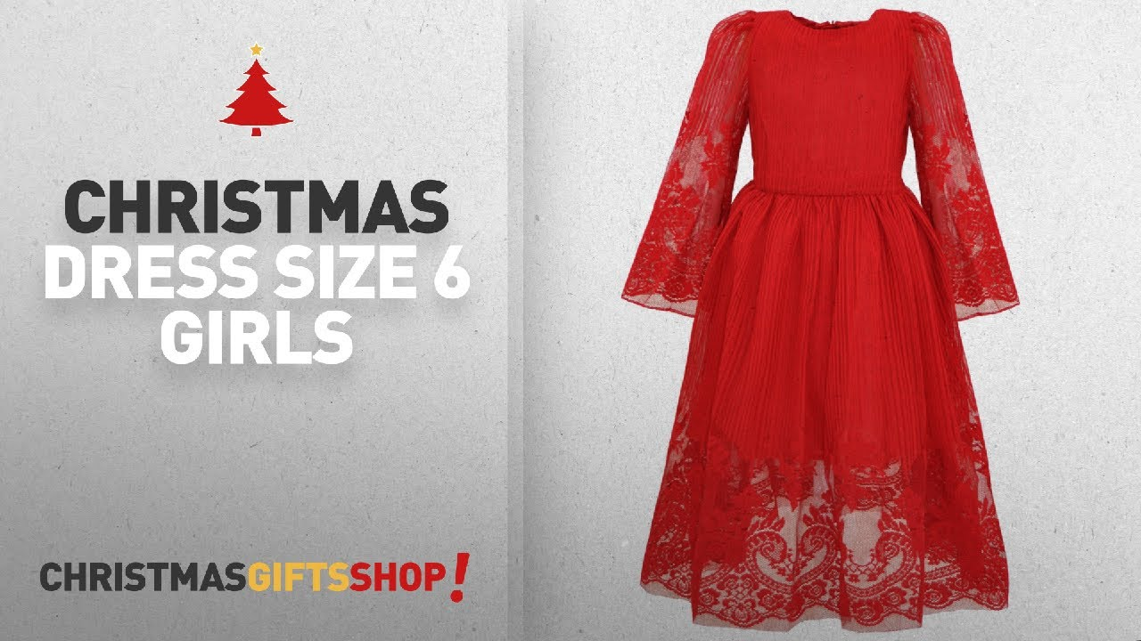 top christmas dress size 6 girls ideas bonny billy girls classy embroidery lace maxi flower girl