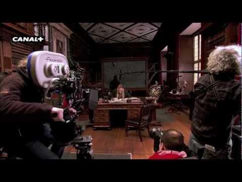 Sherlock Holmes: Juego de Sombras Especial Canal+