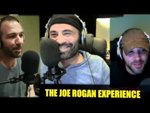 Don Barris & Ding Dong  discussed on Joe Rogan Experience podcast