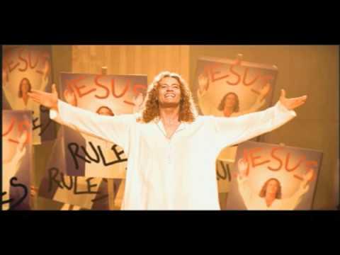 Jesus Christ Superstar Film (2000): Hosanna