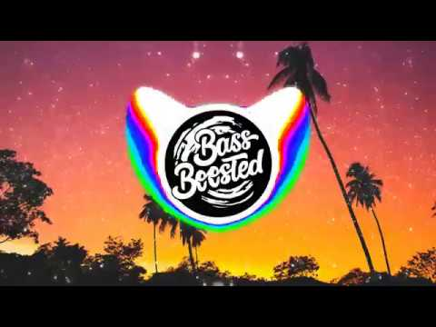 Calvin Harris - This Is What You Came For ft. Rihanna (Gioni Remix) [Bass Boosted]