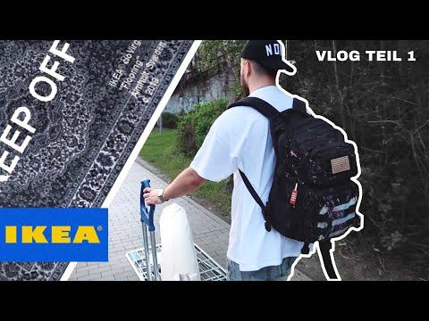 Off-White Bei IKEA?! - Der 1000€ Teppich /  Teil 1
