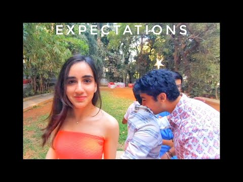 Town Of Two - Expectations ft. Khushi Awasthi (Official Music Video)