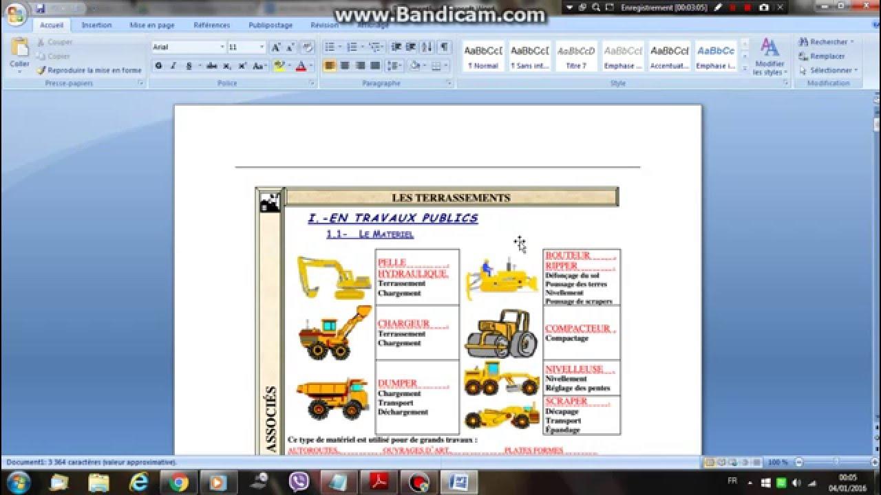 Convertir un fichier pdf en word sans logiciel fr youtube - Convertir fichier pdf en open office ...