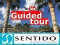 SENTIDO Blue Sea Beach - guided tour