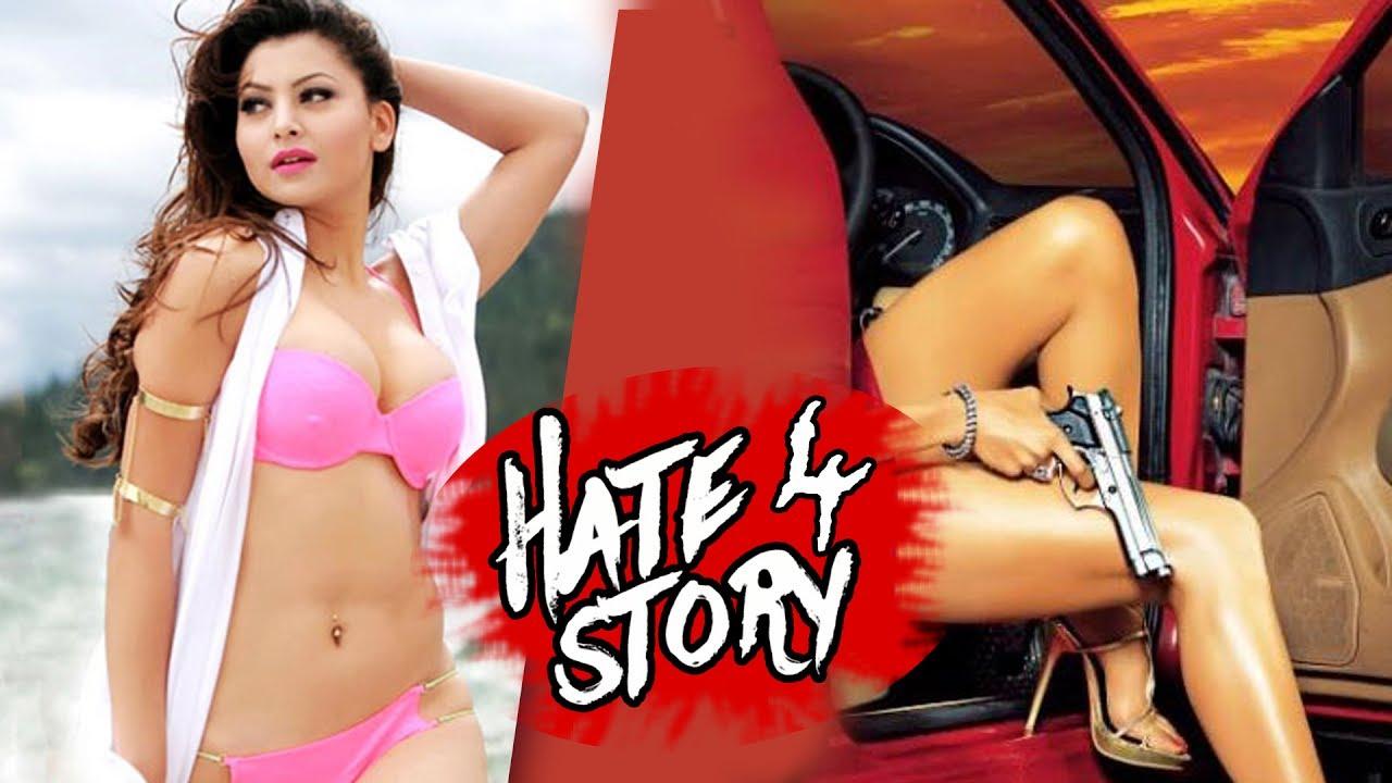 उर्वशी रौतेला hate story 4 के लिए इमेज परिणाम