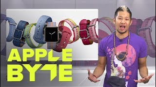 Apple Watch Series 3 will have LTE, no direct calling (Apple Byte)