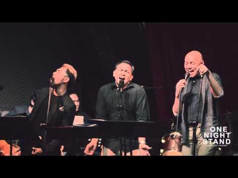 WALANG IBANG PANGARAP (Zsa Zsa Zaturnnah) - NONIE BUENCAMINO, SANDINO MARTIN AND OJ MARIANO