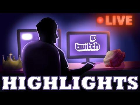 Twitch Highlights |