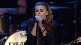 """APMAs 2015: PVRIS perform """"My House"""" with Tyler Carter [FULL HD]"""