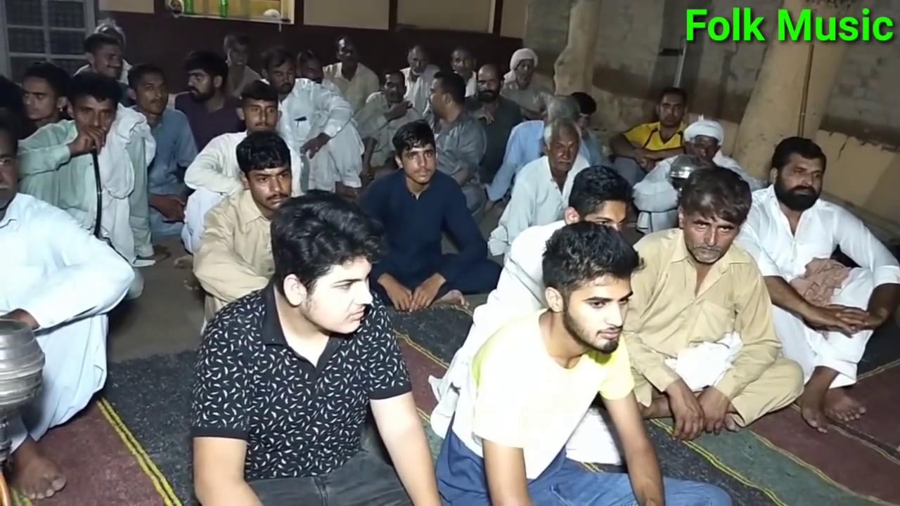 kalam Malang , Baba Bulleh Shah , Baba Qasoor Mand , M. Boota and Baba Fareed By Ch Ehsan Ullah