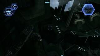Dark Void Xbox 360 Gameplay - Get Vertical