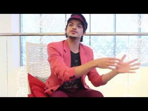 Interview de Amor Guellil