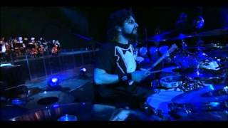 Mike Portnoy - Six Degrees of Inner Turbulence - DrumCam