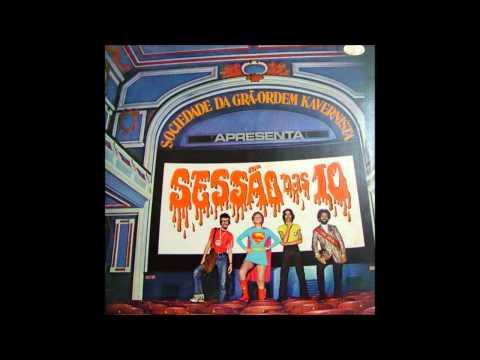 (1971) Raul Seixas - Sessão das Dez Full Album