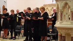 St Paul's Choir: All in The April Evening