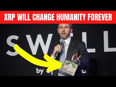 Why XRP Ripple Will Change Humanity FOREVER