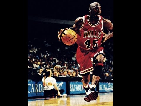 Michael Jordan Mix- Lord Knows-