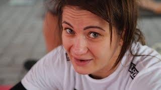 Karolina Kowalkiewicz Vlog #1 - Tak wygląda szczęście!