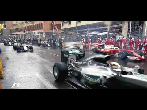 Formula 1 Music Video (HD)
