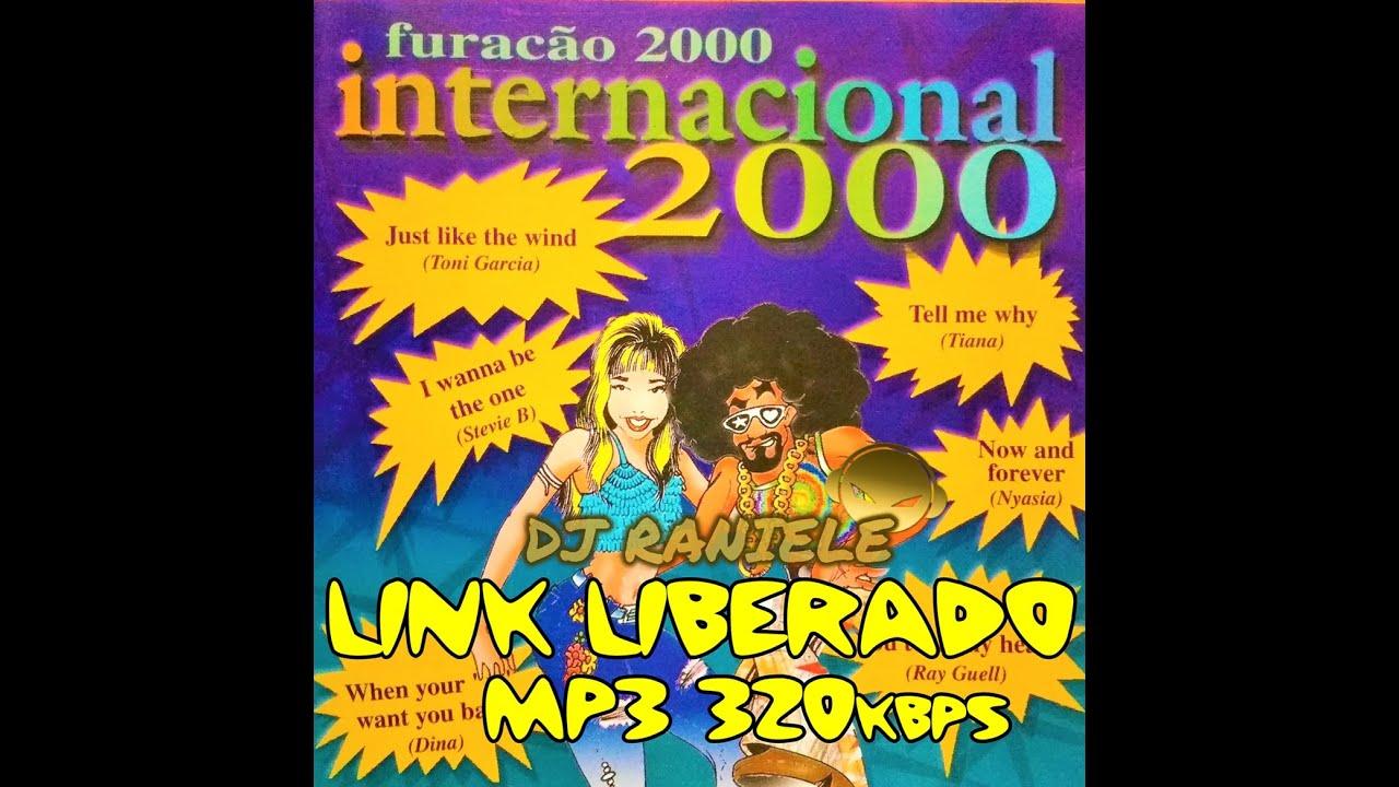 cd furacao 2000 internacional
