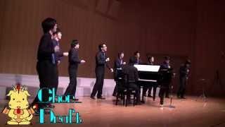 きよしのズンドコ節〔氷川きよし男声合唱〕(Chor.Draft)