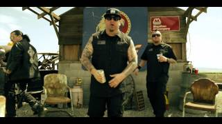 Moonshine Bandits - Lady Luck (feat. Crucifix)