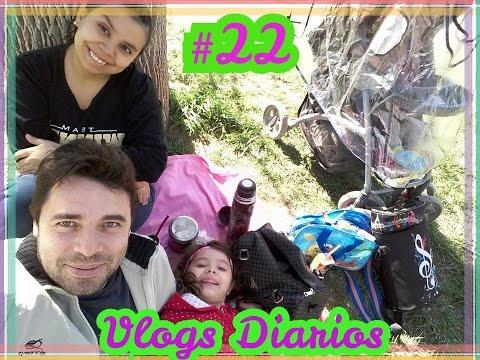 Vlosg Diarios #22: Plaza + MI Argentina!