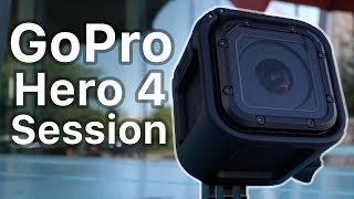 GoPro HERO4 Session: Is it Worth It? (Review)