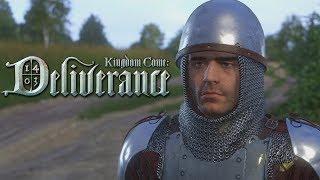 Zagadkowy Typ... [#11] Kingdom Come: Deliverance [4K]