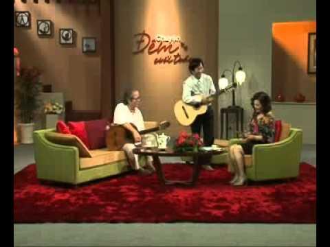 Chuyen Dem Cuoi  Tuan 03 - Suc Manh Dan Ong O Dau - phan 1