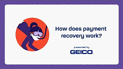 How Does Payment Recovery Work - GEICO