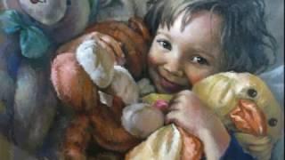 Концертний естрадний ансамбль п/у Вадима ЛЮДВИКОВСКОГО - Іграшки моєї дочки