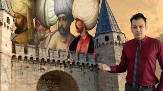 54 DAKİKADA OSMANLI TARİHİ (ÖZ VERSİYON)