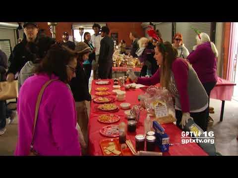 City of Grand Prairie: Farmers Market Wrap Up 2017