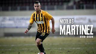 Nicolas Martinez | 2018-2020 | - Goals, Skills & Highlights YouTube Videos