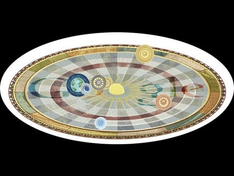 nicolaus copernicus 540th birthday with heliocentric. Black Bedroom Furniture Sets. Home Design Ideas