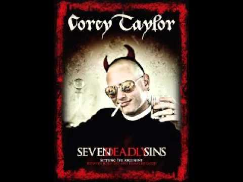 Corey Taylor Seven Deadly Sins Epub