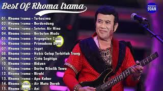 Rhoma Irama Full Album 2018 - Lagu Terbaik Rhoma Irama Duet Dangdut Lawas Terpopuler Sepanjang Masa
