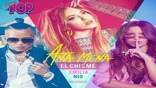 Play El Chisme (feat. Nio Garcia & Emilia)