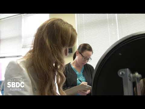 Florida Skin Center a Florida SBDC at FGCU Success Story