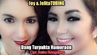 Joy & Jelita Tobing - DANG TURPUKTA HAMORAON (Official Music Video)