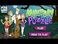 Scooby-Doo: Mystery Puzzle - Unravel the Mysterious Pictures (Boomerang Games)