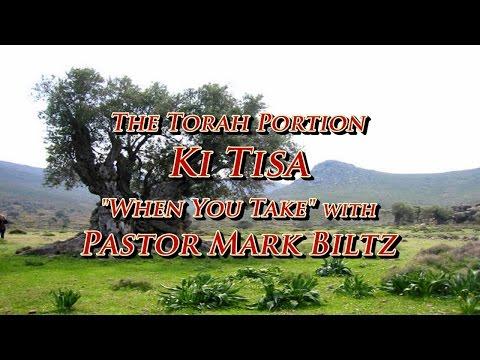 Saturday, February 27, 2016: When You Take (Ki Tisa)