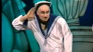 """Юрий Гальцев """"Ух-ты, мы вышли из бухты"""""""
