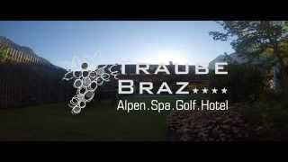 Hotelclip TRAUBE BRAZ Alpen.Spa.Golf.Hotel****